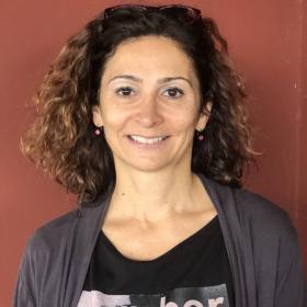 Secrétaire : Karine GAMBAROTTO
